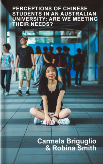 Perceptions of Chinese students in an Australian university: are we meeting their needs?